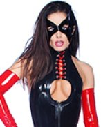 sizzling 1 on 1 chat with a devilish femdomme