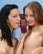 one-2-one lesbos chat phone service